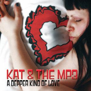 Kat & The MP3 歌手頭像