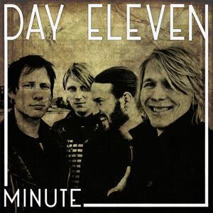 Day Eleven 歌手頭像
