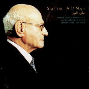 Salim Al'Nur 歌手頭像