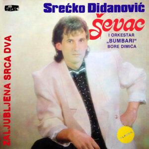 Srecko Didanovic Sevac 歌手頭像