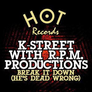 K-Street 歌手頭像