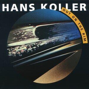 Hans Koller (漢斯‧古勒)