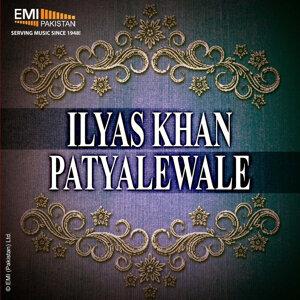 Ilyas Hussain Khan Patyalewale 歌手頭像