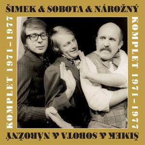 Miloslav Šimek 歌手頭像
