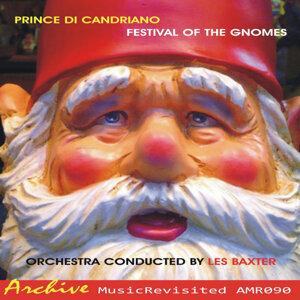 Prince Di Candriano 歌手頭像
