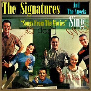The Signatures 歌手頭像