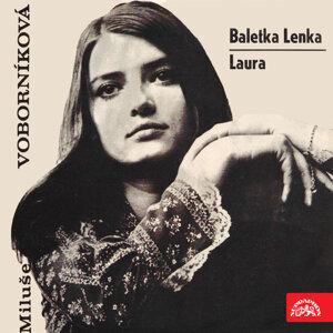 Miluše Voborníková 歌手頭像