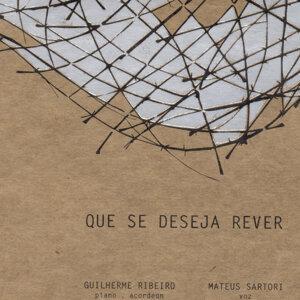 Guilherme Ribeiro 歌手頭像