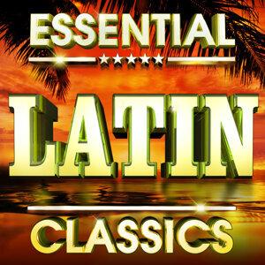 Latin Party Allstars