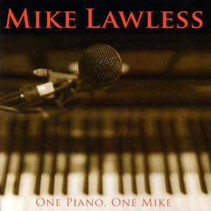Mike Lawless