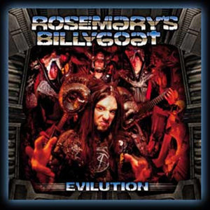 Rosemary's Billygoat 歌手頭像