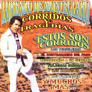 Lorenzo Monteclaro 歌手頭像