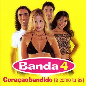Banda 4 Caminos 歌手頭像