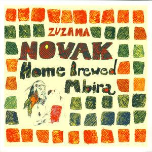 Zuzana Novak 歌手頭像