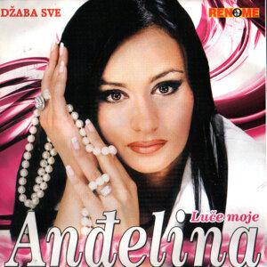 Andjelina 歌手頭像