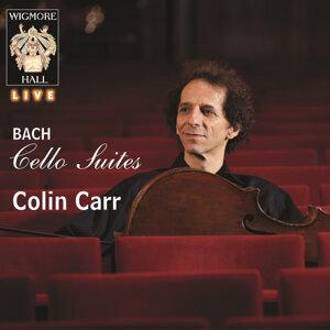 Colin Carr 歌手頭像