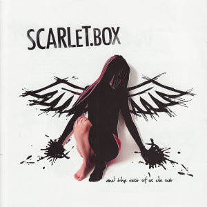Scarlet Box 歌手頭像