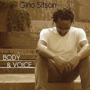 Gino Sitson 歌手頭像