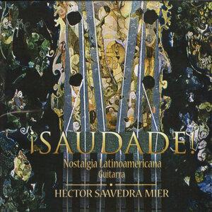 Héctor Saavedra Mier 歌手頭像