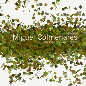 Miguel Colmenares 歌手頭像