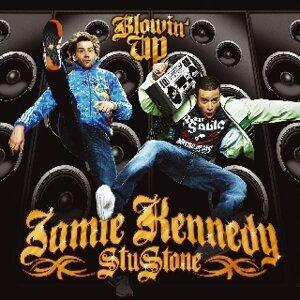 Jamie Kennedy & Stu Stone