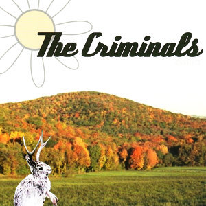The Criminals 歌手頭像