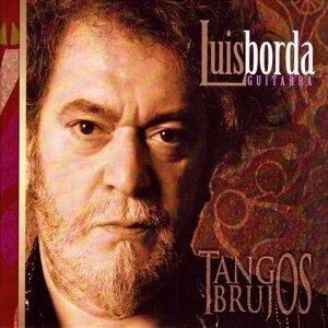 Luis Borda 歌手頭像