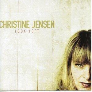 Christine Jensen 歌手頭像