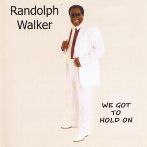 Randolph Walker 歌手頭像