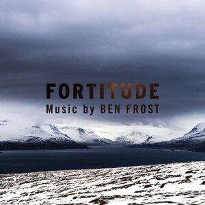 Ben Frost 歌手頭像