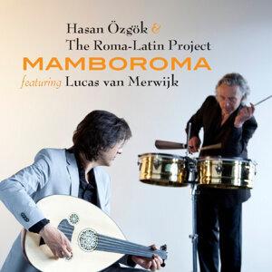 Hasan Özgök & The Roma Latin Project 歌手頭像