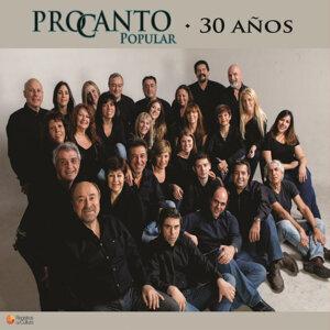 Procanto Popular 歌手頭像