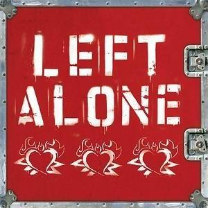 Left Alone 歌手頭像