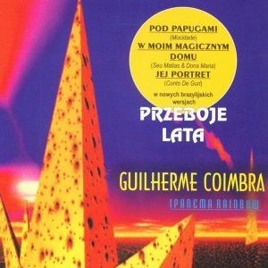 Guilherme Coimbra 歌手頭像