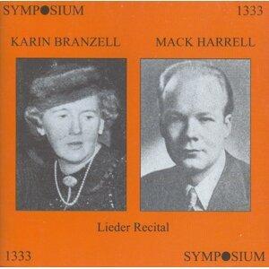 Mack Harrell 歌手頭像