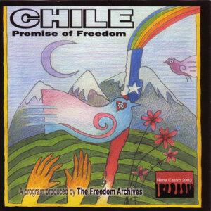 Chile 歌手頭像