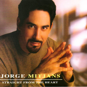 Jorge Mitjans 歌手頭像