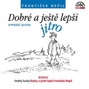 František Nepil 歌手頭像