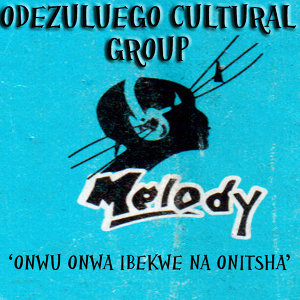 Odezuluego Cultural Group 歌手頭像