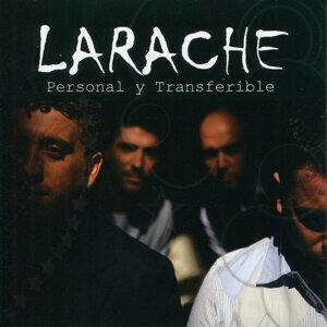 Larache 歌手頭像