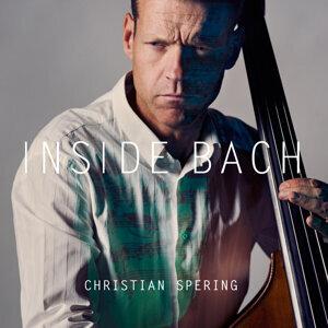 Christian Spering 歌手頭像