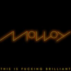 Molloy 歌手頭像