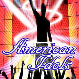 American Idols 歌手頭像