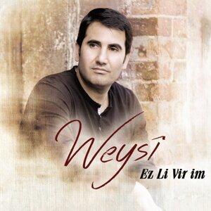 Weysi 歌手頭像