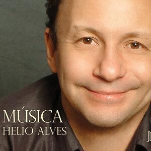 Helio Alves 歌手頭像