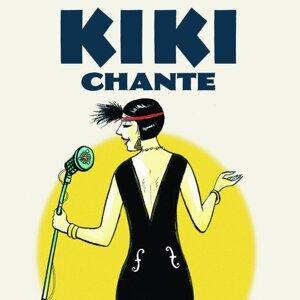 Kiki de Montparnasse 歌手頭像