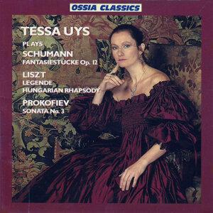 Tessa Uys 歌手頭像