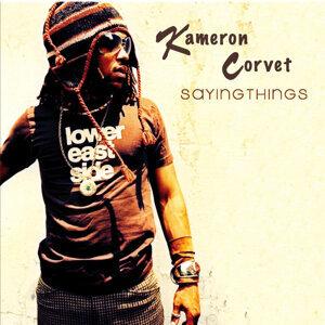 Kameron Corvet 歌手頭像