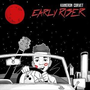 Kameron Corvet