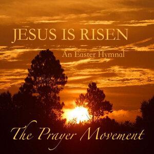 The Prayer Movement 歌手頭像
